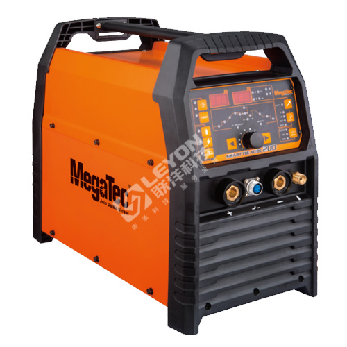 Professional production SMART TIG AC/DC - 200P
